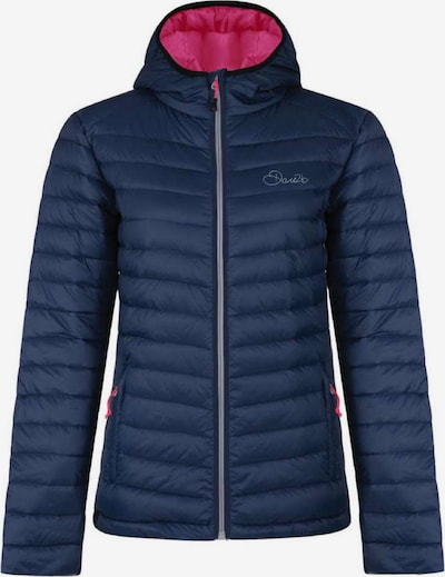 DARE 2B Jacke 'Drawdown' in marine / pink, Produktansicht