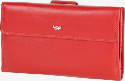 GOLDEN HEAD Portemonnee 'Polo' in de kleur Rood, Productweergave