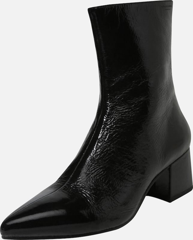 Vagabond MYA Boots black Zalando.co.uk | Stiefeletten