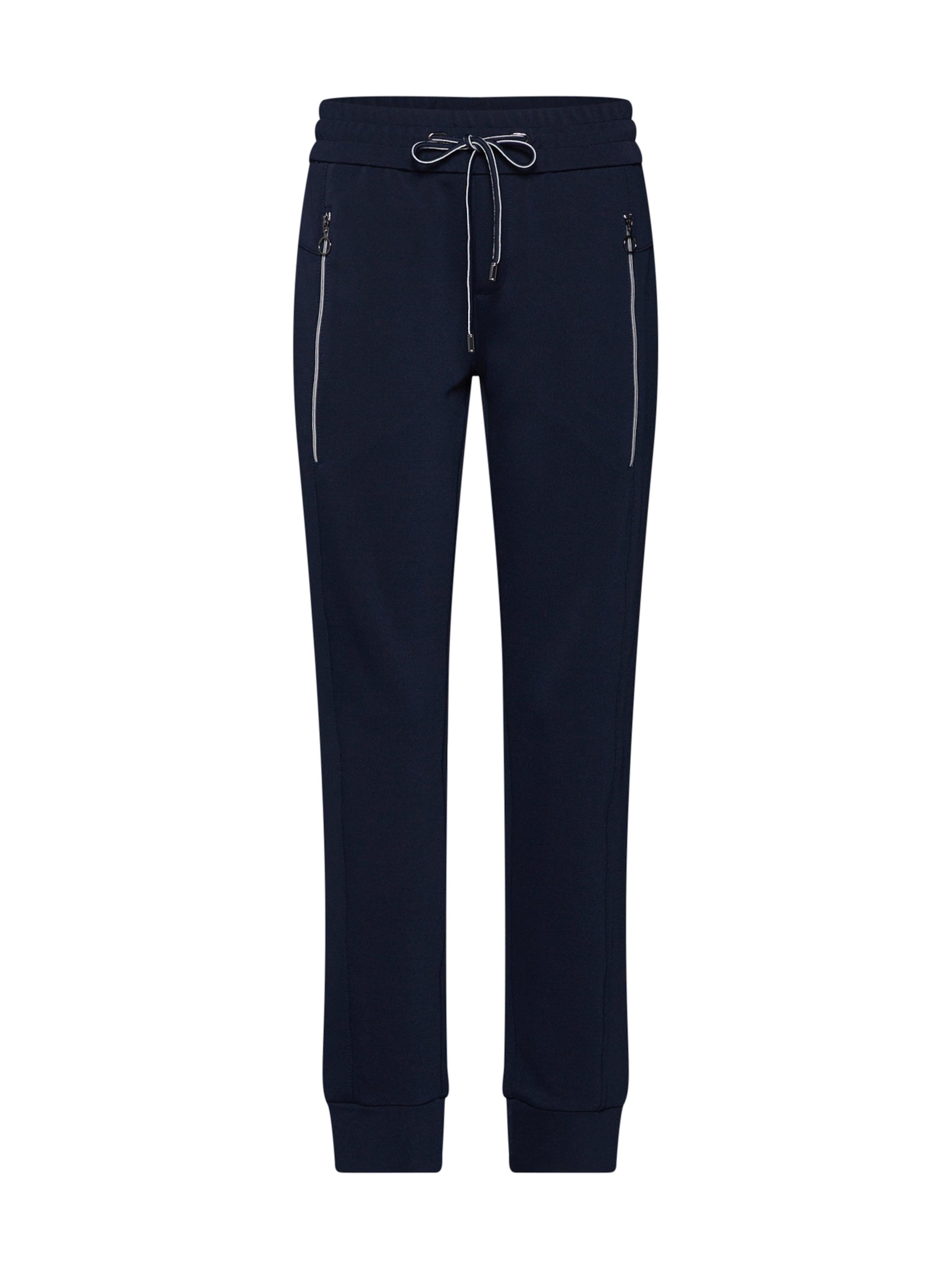 Street Bleu En One 'bonny' FoncéBlanc Pantalon YbH9eEWD2I