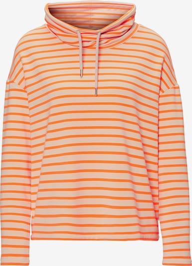 Marc O'Polo DENIM Sweatshirt in orange / pastellorange, Produktansicht