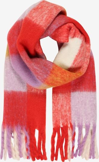 VERO MODA Sjaal 'MAURA' in de kleur Rood: Vooraanzicht