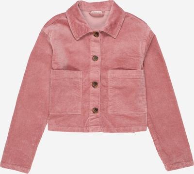 NAME IT Jacke in rosa, Produktansicht