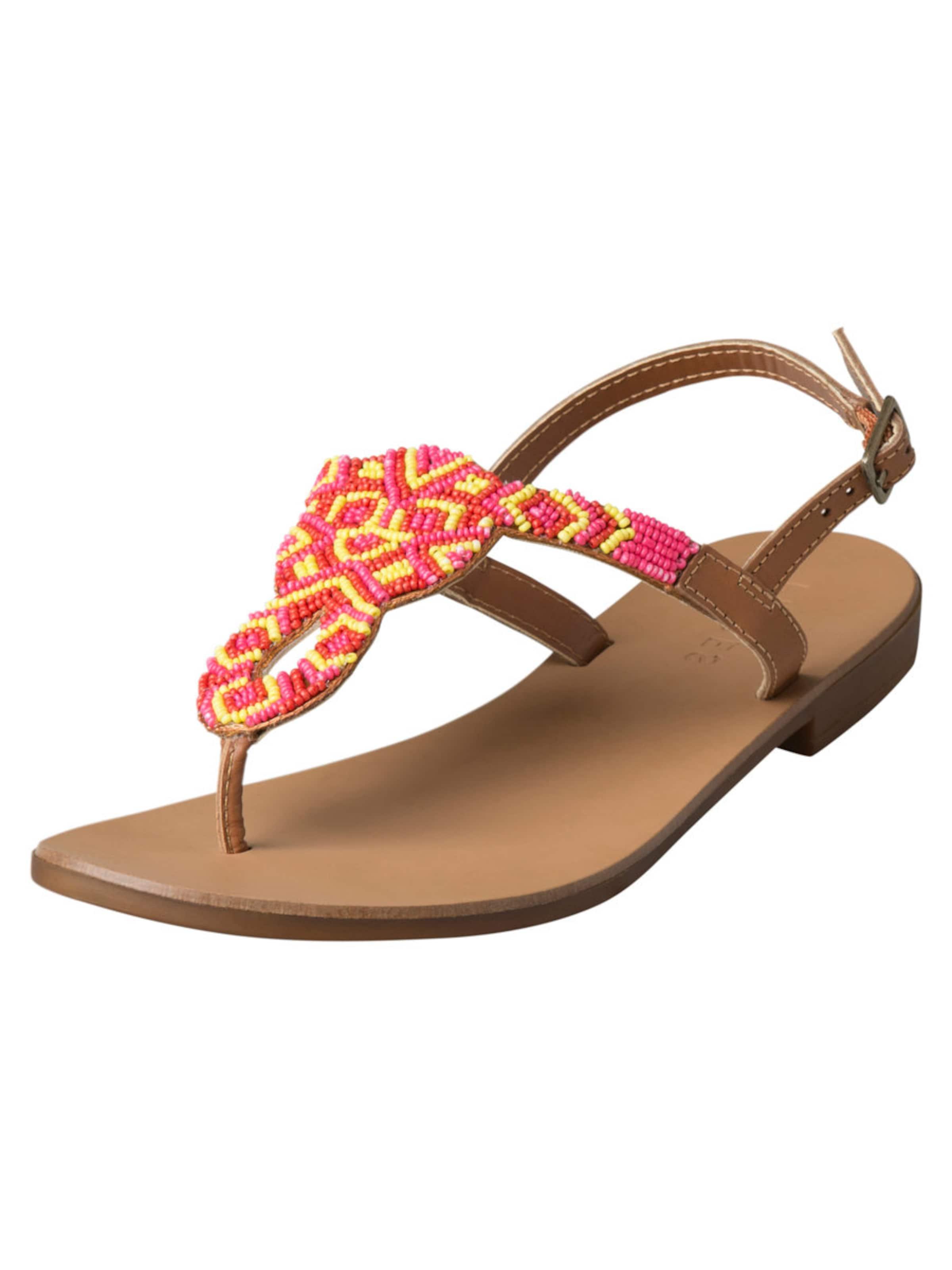 PIECES Sandalen Verschleißfeste billige Schuhe Hohe Qualität