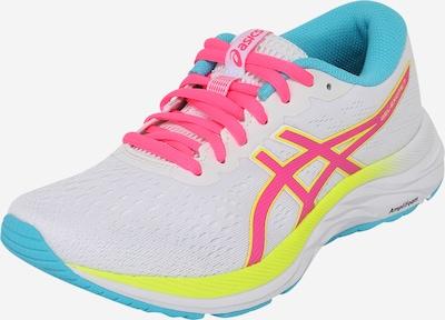 Bėgimo batai 'Gel-Excite 7' iš ASICS , spalva - mėlyna / raudona / balta, Prekių apžvalga
