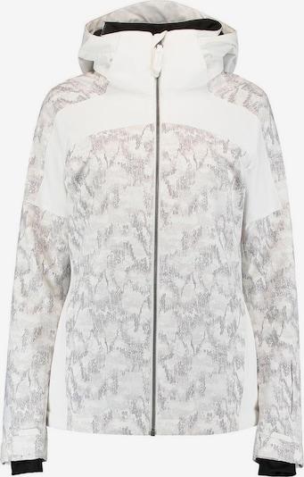 O'NEILL Skijacke in grau / weiß, Produktansicht