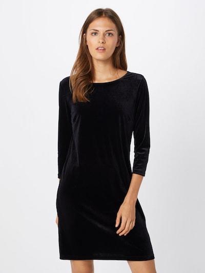 VILA Kleid 'MINNY' in schwarz, Modelansicht