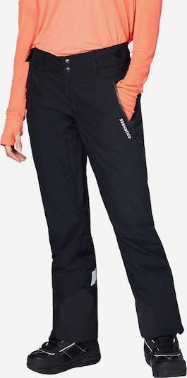 CHIEMSEE Outdoorové kalhoty - černá, Produkt