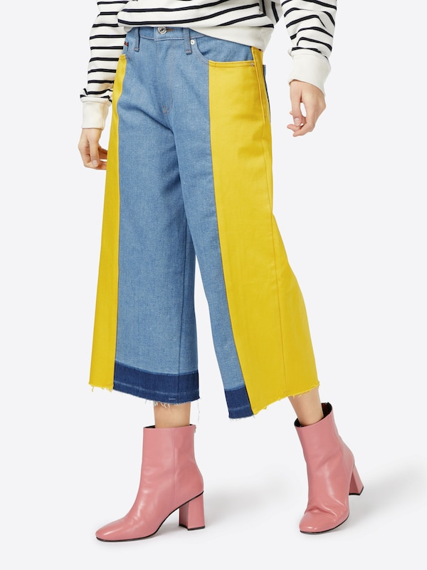Tommy Jeans 'ANNIE' Culotte Jeans