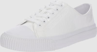Calvin Klein Jeans Sneakers laag 'IRELAND' in Wit