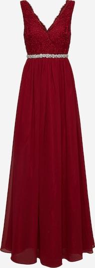 mascara Společenské šaty - vínově červená, Produkt