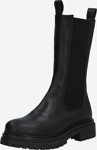 Ca'Shott Boots σε μαύρο