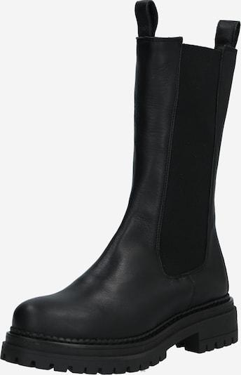Ca Shott Kozačky - černá, Produkt