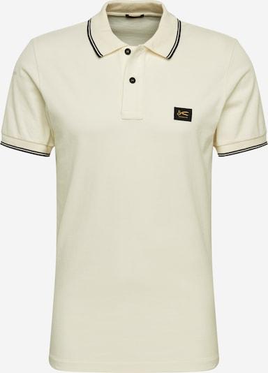 DENHAM Koszulka w kolorze kremowym, Podgląd produktu