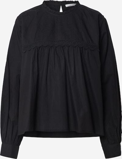 Camicia da donna 'EMILY' NUÉ NOTES di colore nero, Visualizzazione prodotti