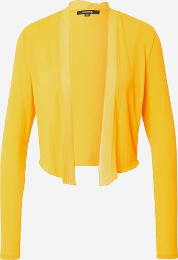 COMMA Neuletakki värissä keltainen, Tuotenäkymä
