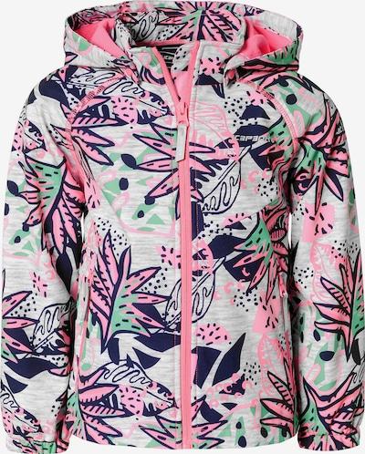 ICEPEAK Jacke in mischfarben, Produktansicht