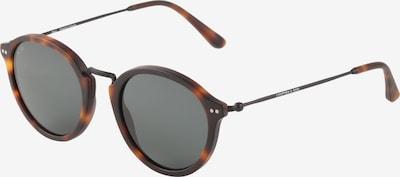 Occhiali da sole 'Maui' Kapten & Son di colore marrone / nero, Visualizzazione prodotti