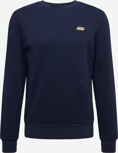 SCOTCH & SODA Sweatshirt in dunkelblau, Produktansicht