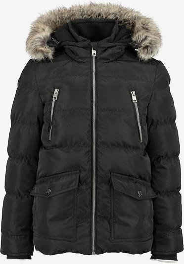 GARCIA Winterjacke in grau / schwarz, Produktansicht