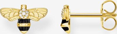 Thomas Sabo Ohrringe 'Biene' in gold, Produktansicht
