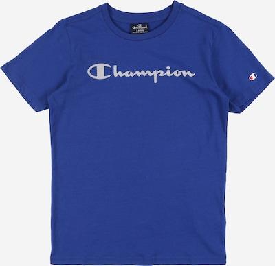 Champion Authentic Athletic Apparel Tričko - námornícka modrá / biela, Produkt