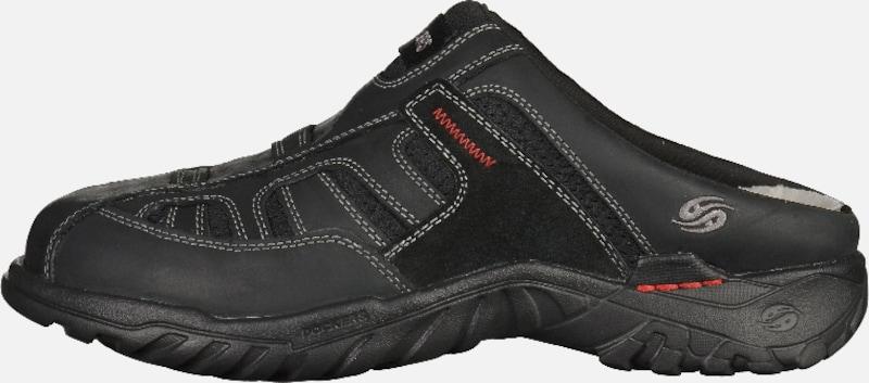 Haltbare Mode billige Schuhe Dockers by Gerli | Pantoletten Pantoletten Pantoletten Schuhe Gut getragene Schuhe f34b1b