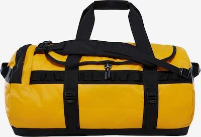 THE NORTH FACE Torba sportowa w kolorze złoty żółty / czarnym, Podgląd produktu