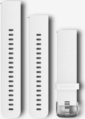 GARMIN Sports Watch in White