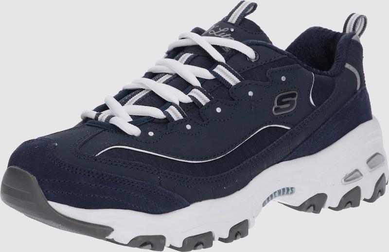 SKECHERS Sneaker 'D'LITES 'D'LITES Sneaker - BIGGEST FAN' 84ac8f