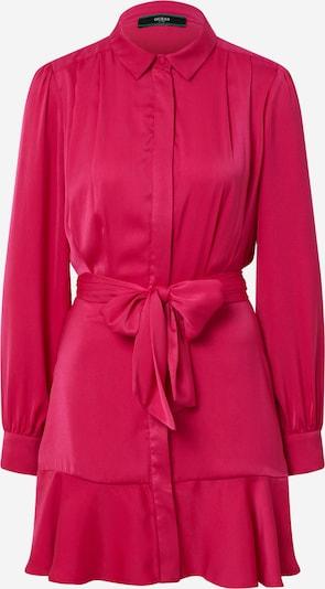 GUESS Robe-chemise 'HOPE' en rose: Vue de face