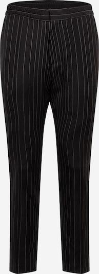 HUGO Broek 'Harlys194F1' in de kleur Zwart, Productweergave