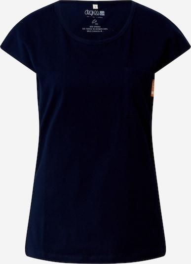 Degree Tričko - modré, Produkt