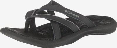 COLUMBIA Zehentrenner 'KAMBI™ II' in schwarz, Produktansicht