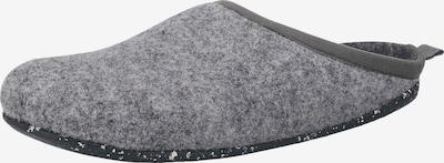 CAMPER Klassische Slipper in grau, Produktansicht