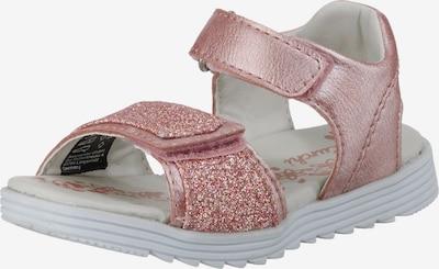 LURCHI Sandalen in rosa, Produktansicht