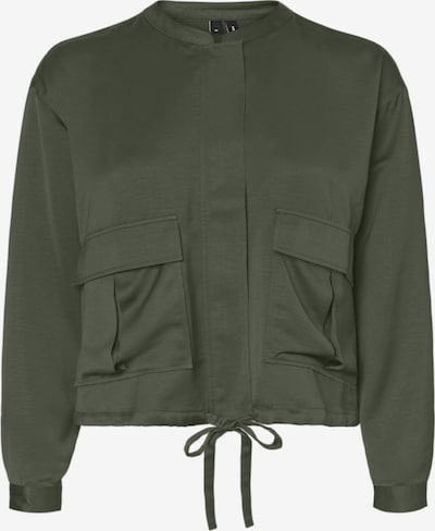 VERO MODA Prechodná bunda 'Freja' - zelená, Produkt