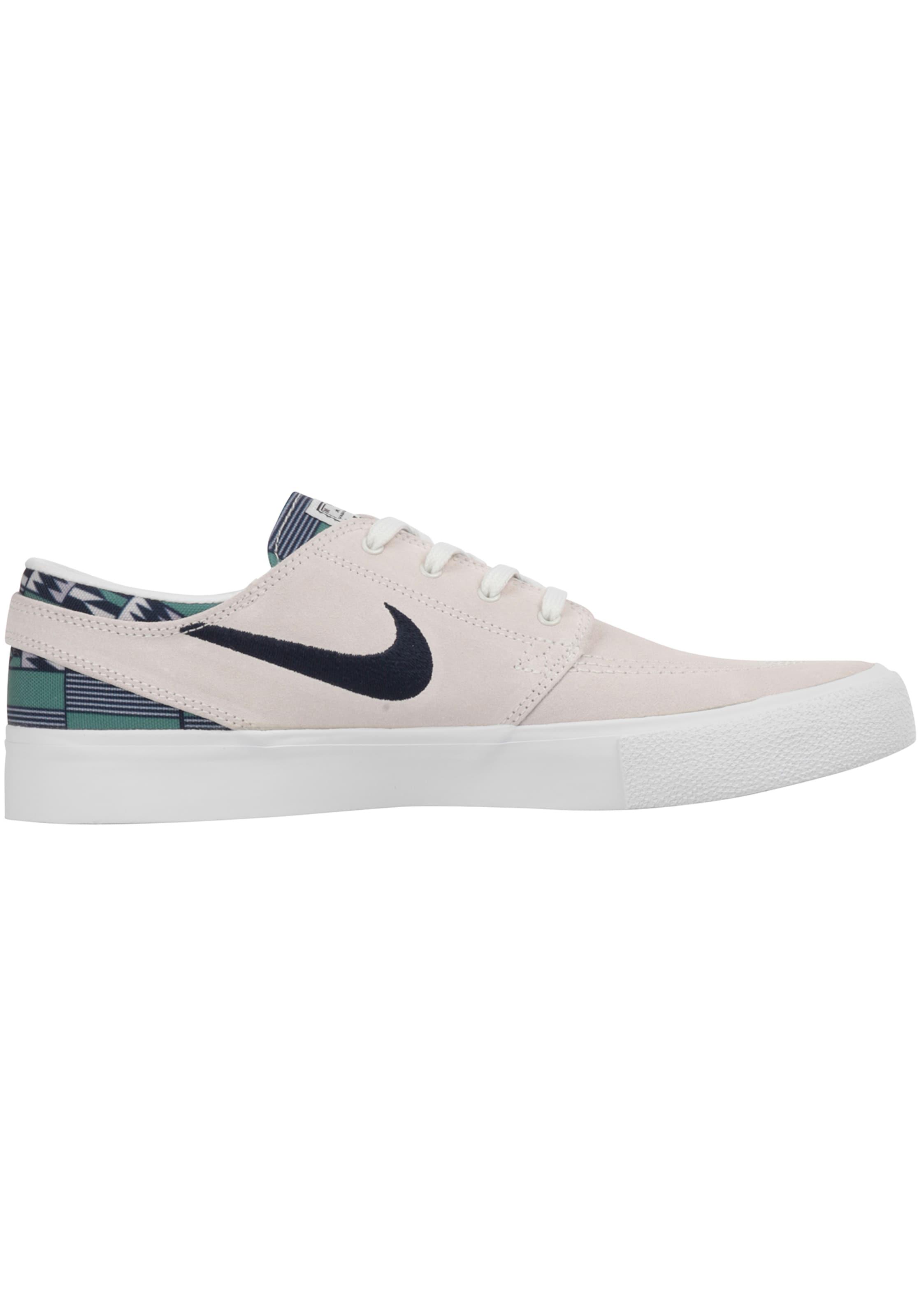 'zoom Rm Hellpink Janoski In Nike Prm' Sb Sneaker NavyGrün 5Rj3LA4