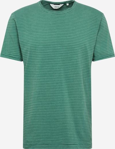 !Solid Shirt in grün, Produktansicht