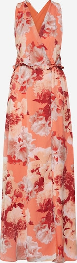 Rochie de vară 'YASROSETTA SL MAXI DRESS' Y.A.S pe coral, Vizualizare produs