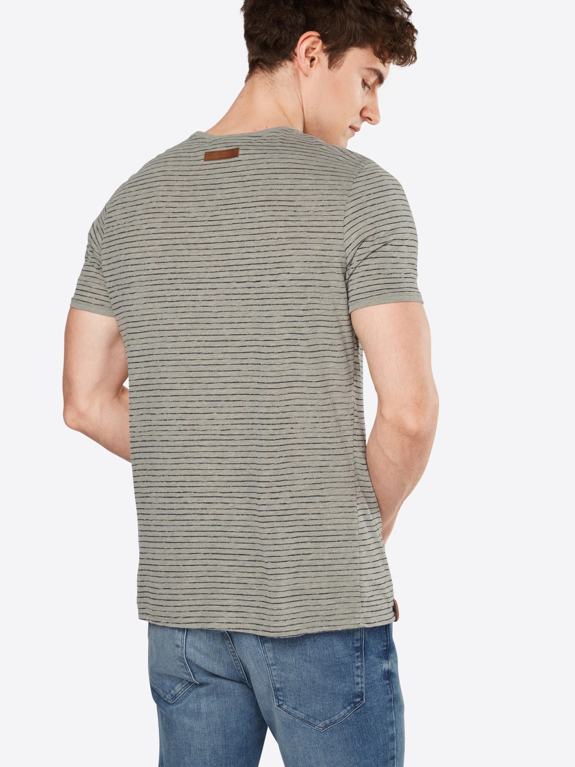 naketano Male T-Shirt Visa-Zahlung Online Verkauf Wiki Rabatt Für Billig QEcCx2bhR2