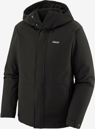 PATAGONIA Jacke 'Lone Mountain' in schwarz, Produktansicht