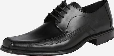 Batai su raišteliais iš LLOYD , spalva - juoda, Prekių apžvalga
