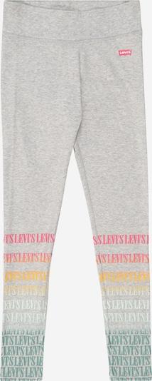LEVI'S Leggings in hellgrau / mischfarben, Produktansicht