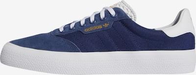 ADIDAS ORIGINALS Baskets basses en bleu foncé / blanc, Vue avec produit