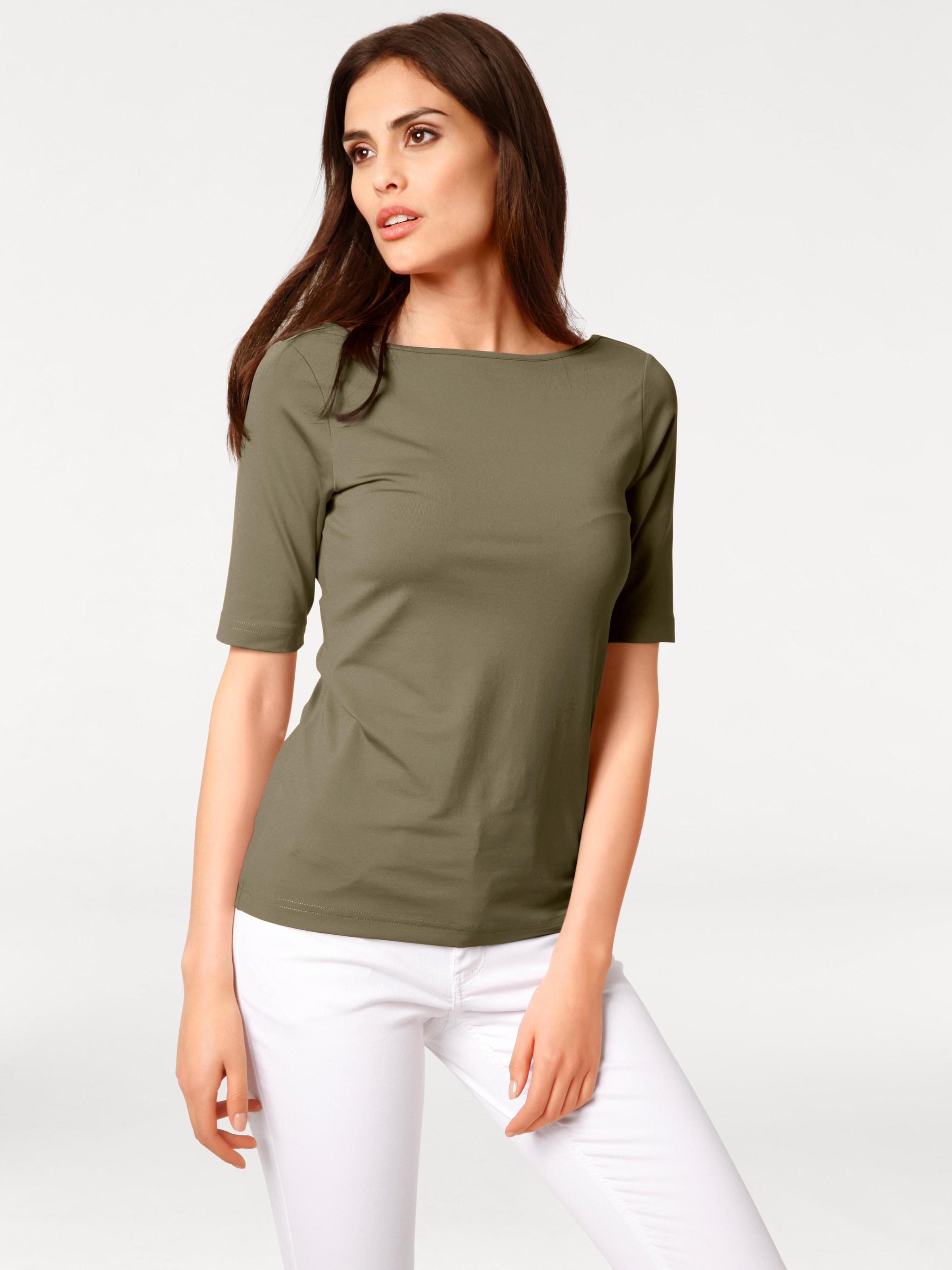 Patrizia Dini by heine Shirt Günstiger Preis Vorbestellung Verkauf Großer Verkauf Einkaufen Billig Verkaufen Viele Arten Von pCyVnfi