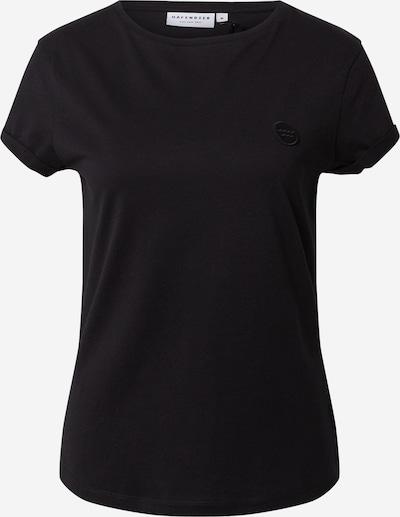 Marškinėliai iš Hafendieb , spalva - juoda, Prekių apžvalga
