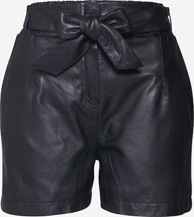 OAKWOOD Shorts 'Carmen' in schwarz, Produktansicht