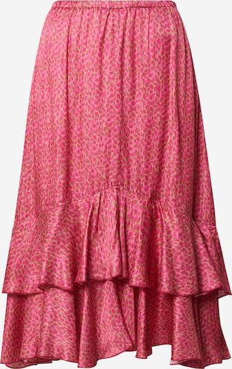 SAND COPENHAGEN Rok 'Nivi' in de kleur Pink, Productweergave