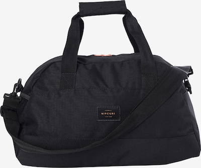 RIP CURL Reisetasche in schwarz, Produktansicht